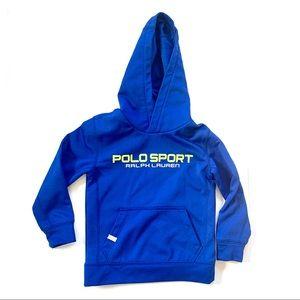 Polo Sport Boys Sweatshirt